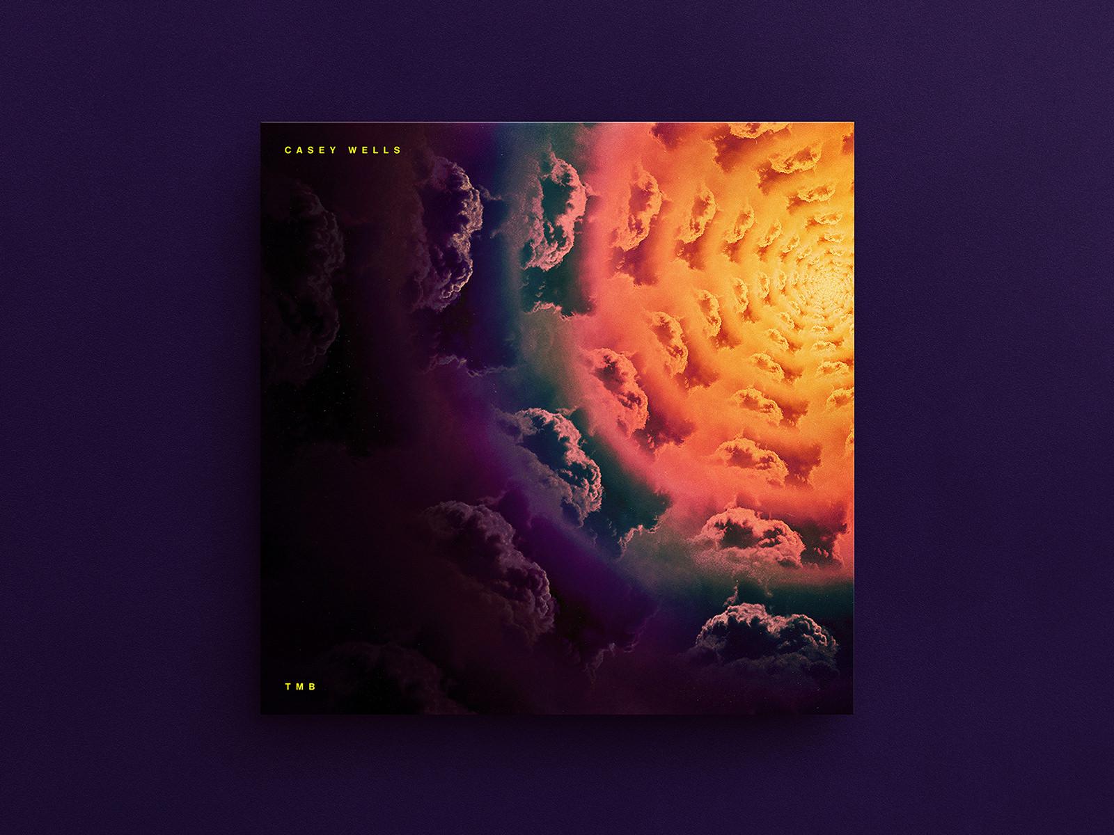 TMB Album Cover Artwork