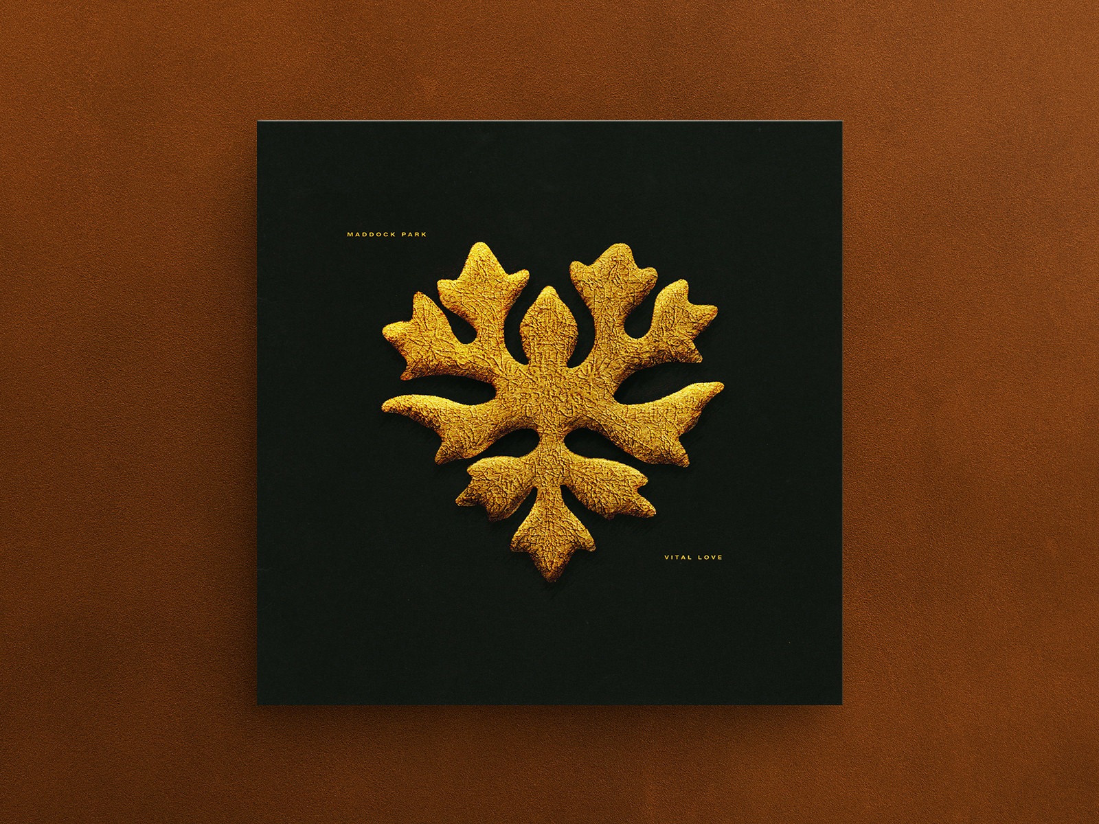 Vital Love Album Cover Draft 2