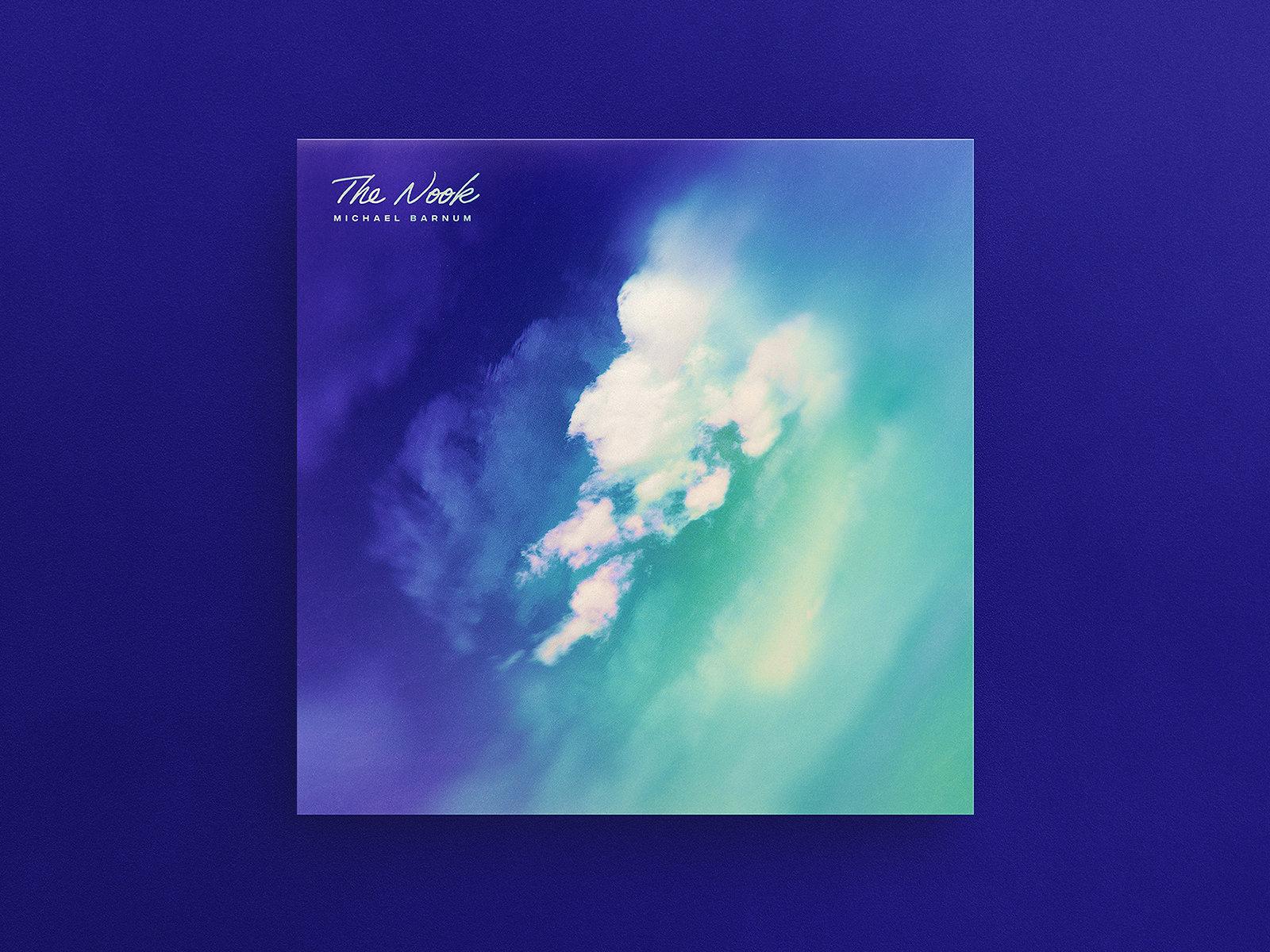 The Nook Album Cover Art